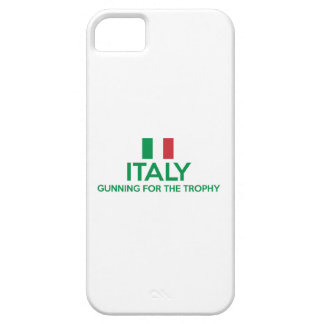 Italy design iPhone 5 cover