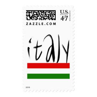 Italy Design! Postage