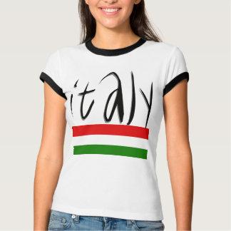 Italy Design! T-Shirt
