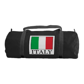 Italy Duffle Bag