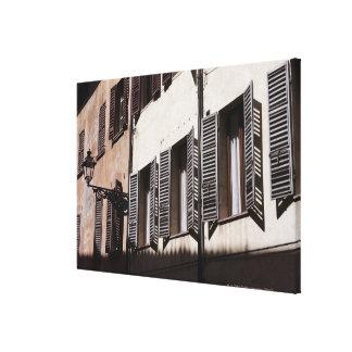 Italy,Emilia-Romagna,Parma Canvas Print