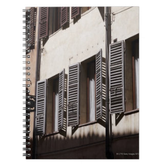 Italy,Emilia-Romagna,Parma Notebook