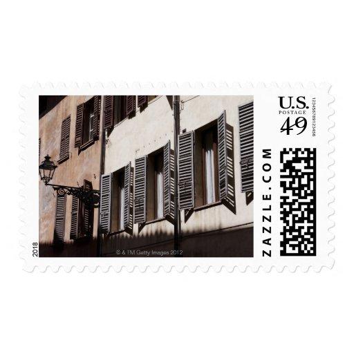 Italy,Emilia-Romagna,Parma Postage