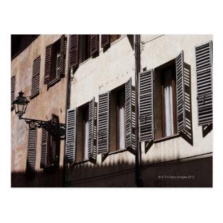 Italy,Emilia-Romagna,Parma Postcard