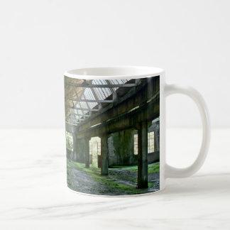 Italy Explosive Coffee Mug