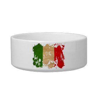 Italy Flag Bowl