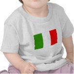 Italy_flag Camisetas