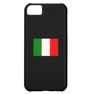 Italy Flag iPhone 5C Cover