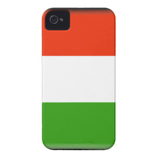 Italy Flag iPhone 4 Cover