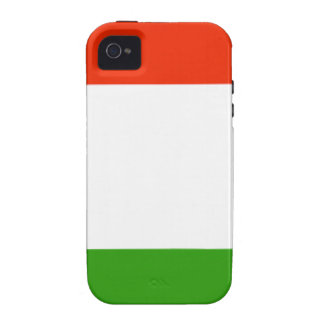 Italy Flag iPhone 4 Covers