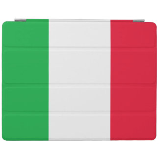 Italy Flag iPad Smart Cover