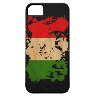 Italy Flag iPhone SE/5/5s Case
