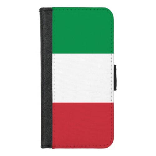 Italy Flag Italian Patriotic Phone Case