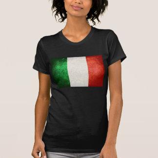 Italy Flag Italian Tee Shirts
