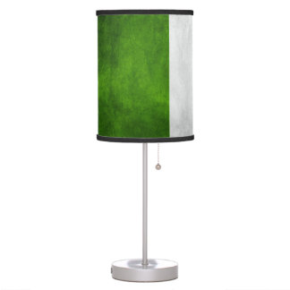 Italy Flag Lamp