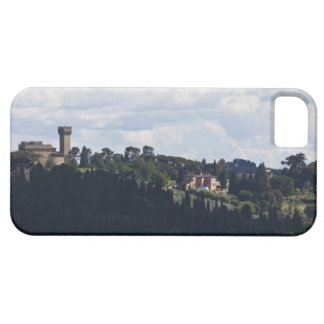 Italy, Florence, Castle on hilltop 2 iPhone SE/5/5s Case