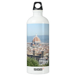 Italy Florence Duomo Michelangelo Square (New) SIGG Traveler 1.0L Water Bottle