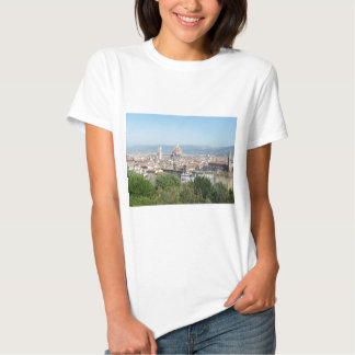 Italy Florence Duomo Michelangelo Square (New) Tees
