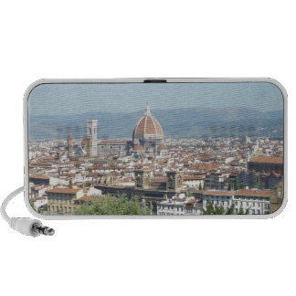 Italy Florence Duomo Michelangelo Square (New) Travelling Speakers