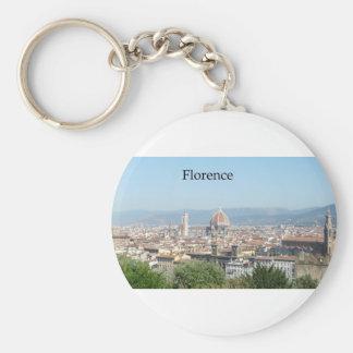 Italy Florence Duomo (St.K) Keychain
