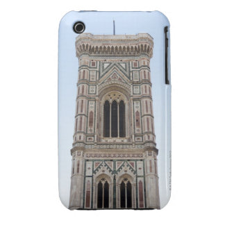 Italy, Florence, Tower in old town iPhone 3 Covers
