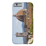 Italy, Florence, View of Florence Cathedral iPhone 6 Case