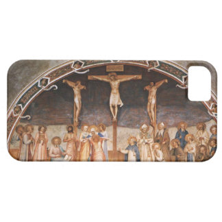 Italy Fra Angelico iPhone 5 Case