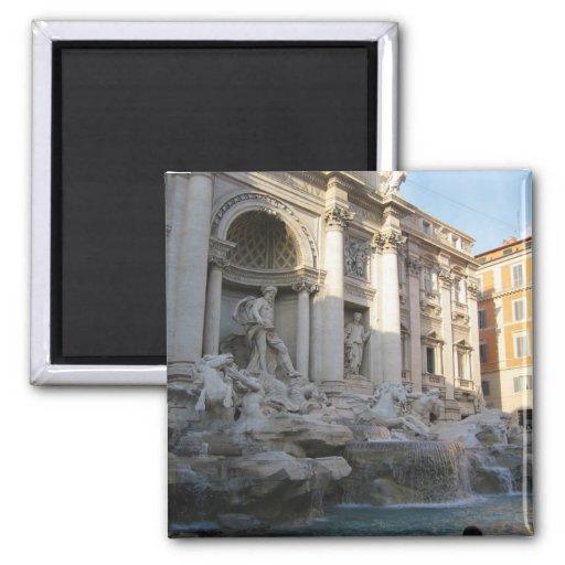 Italy Fridge Magnet