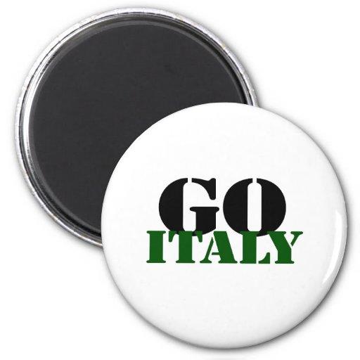 Italy Fridge Magnets