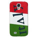 Italy Galaxy S4 Cases