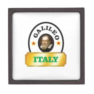 italy galileo jewelry box