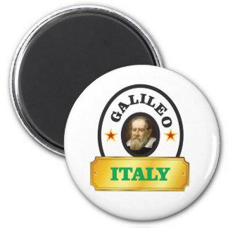 italy galileo magnet
