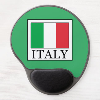 Italy Gel Mouse Pad