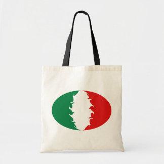 Italy Gnarly Flag Bag