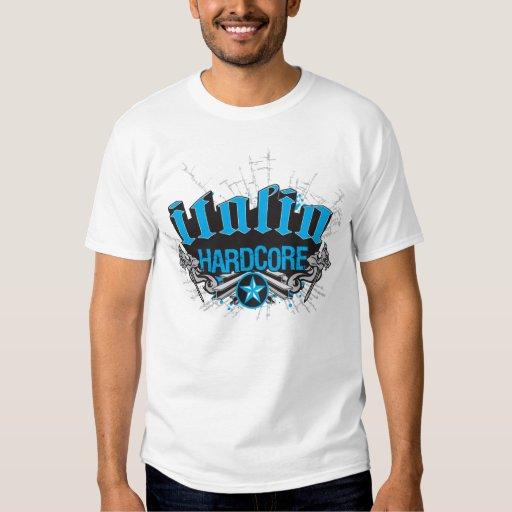 Italy Hardcore t-shirt