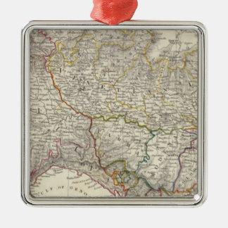 Italy I Ornament