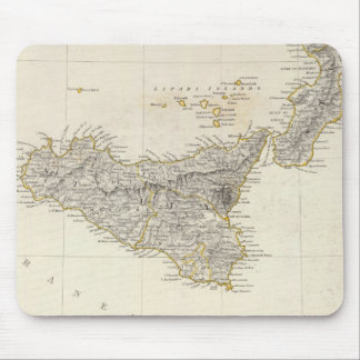 Italy III Mouse Pad