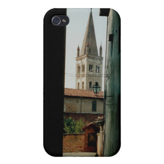 Italy iPhone 4/4S Cover