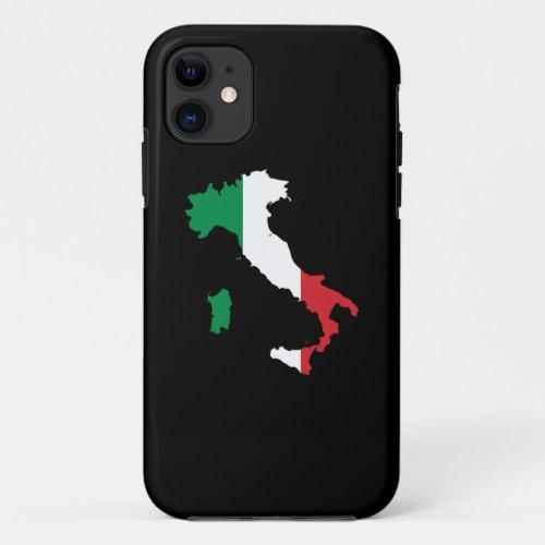 ITALY iPhone 5 Case Phone Case
