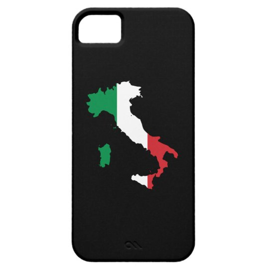 ITALY iPhone 5 Case
