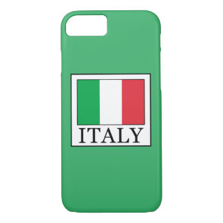 Italy iPhone 7 Case