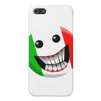 Italy iPhone 5 Covers