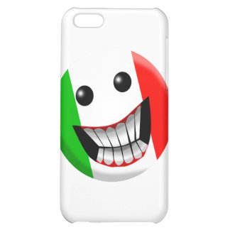 Italy iPhone 5C Cover