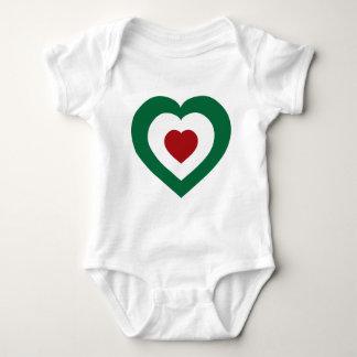 Italy / Italia Baby Bodysuit