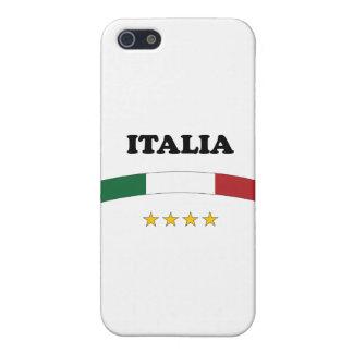 Italy / Italia iPhone 5/5S Cases