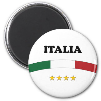 Italy / Italia Magnet