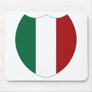 Italy / Italia Mouse Pad
