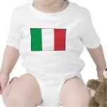 Italy – Italian National Flag Creeper