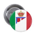 Italy, Italy flag Pin