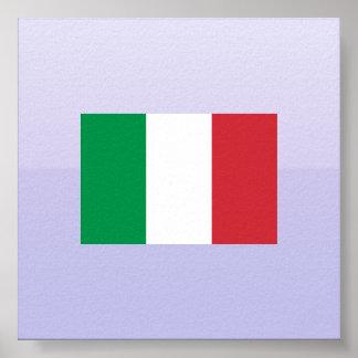 Italy, Italy Poster
